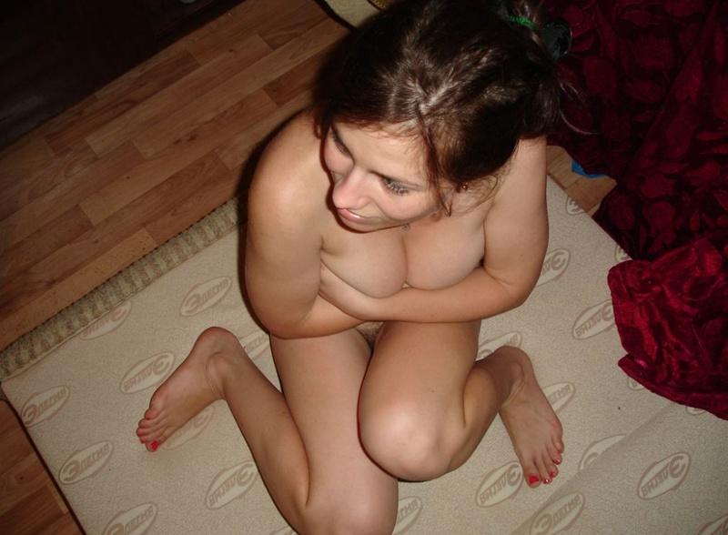 Дебют моей жены русские порно фото
