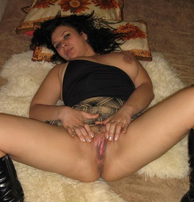 сексуальнай девушкай
