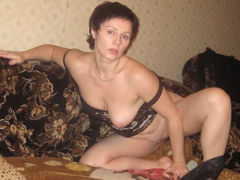 Частное домашнее эротическое фото