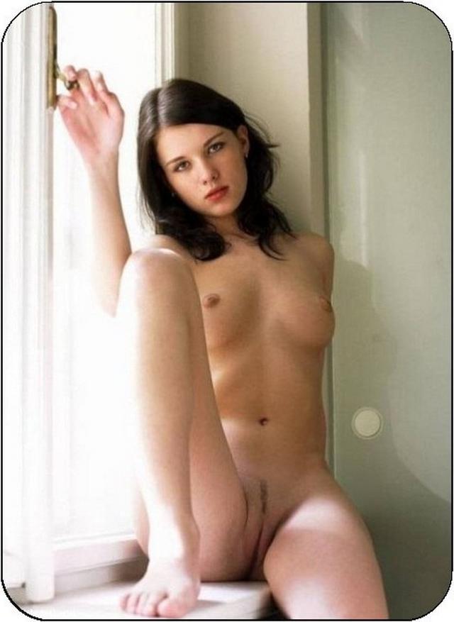 Голые девушки умеют правильно произвести впечатление